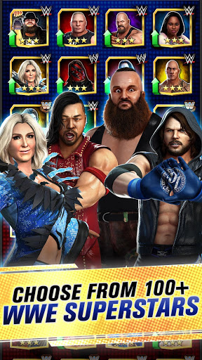 Download WWE Champions 2019 0.364 Free Download APK,APP2019