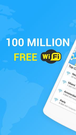 Download WiFi Map — Free Passwords & Hotspots 4.1.17 Free Download APK,APP2019