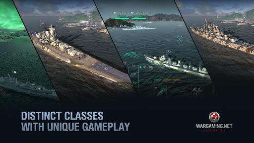 Download World of Warships Blitz: Gunship Action War Game 2.1.0 Free Download APK,APP2019