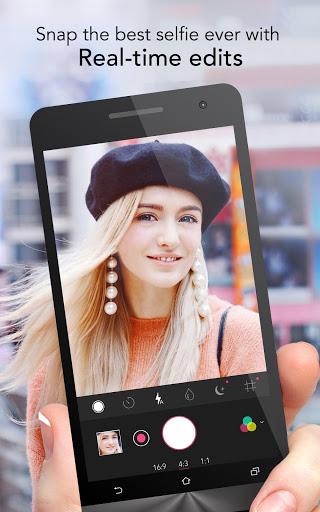 Download YouCam Perfect - Best Selfie Camera & Photo Editor 5.37.2 Free Download APK,APP2019