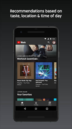 Download YouTube Music - Stream Songs & Music Videos 3.15.52 Free Download APK,APP2019