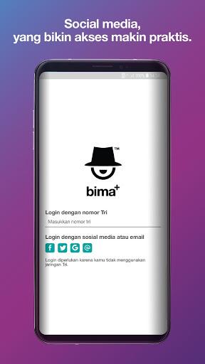 Download bima+ 3.3.6 Free Download APK,APP2019