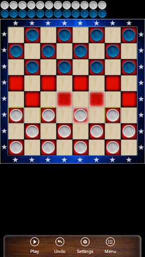 Download American Checkers 10.2.0 APK For Android 2019