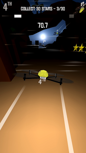 Download Drone Racer : Canyons 1.3.1 APK For Android 2019