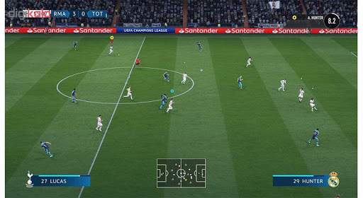 Download World Soccer Champions League 2020 1.1 APK For Android 2019