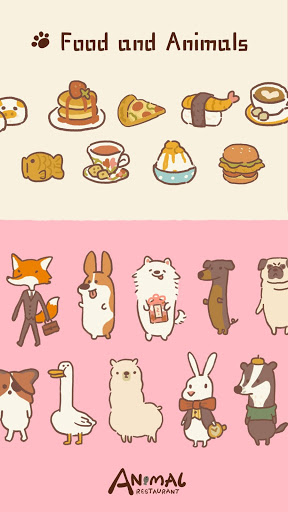 Download Animal Restaurant 3.4 APK For Android