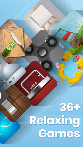 Download AntiStress, Relaxing, Anxiety & Stress Relief Game 4.0 APK For Android
