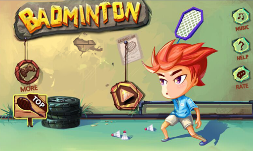 Download Badminton Club 3.1.5000 APK For Android