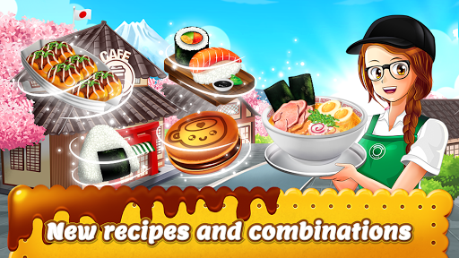 Download Cafe Panic: Cooking Restaurant 1.19.2a APK For Android