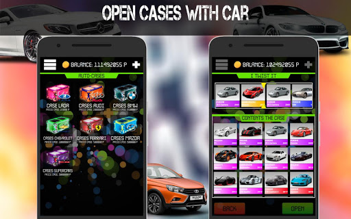 Download Case simulator CS: GO with real things 2.0.2 APK For Android