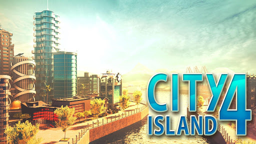 Download City Island 4 - Town Simulation: Village Builder 2.0.5 APK For Android