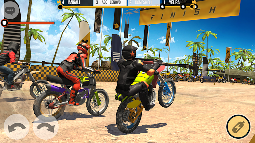 Download Clan Race 1.3.1 APK For Android