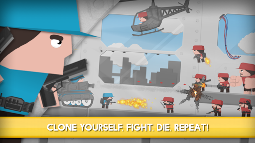 Download Clone Armies 6.2.3 APK For Android