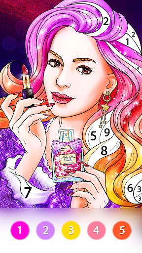 Download Coloring Fun : Color by Number Games 2.3.0 APK For Android
