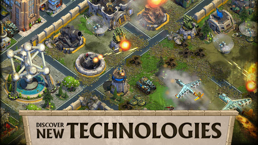 Download DomiNations Asia 8.815.815 APK For Android