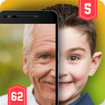 Download Face scanner What age prank 1.3.2 APK For Android