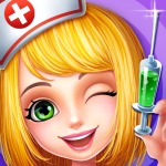 Download Happy Dr.Mania -Doctor game 3.2.5000 APK For Android