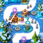 Download Hero Defense King : TD 1.0.34 APK For Android