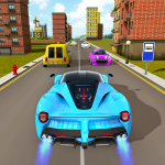 Download Mini Car Race Legends - 3d Racing Car Games 2019 3.5.8 APK For Android