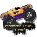 Download Monster Truck Crot: Monster truck racing car games 4.2.2 APK For Android