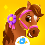 Download Pixie the Pony - My Virtual Pet 1.38 APK For Android