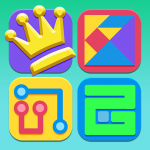 Download Puzzle King - Games Collection 1.7.8 APK For Android
