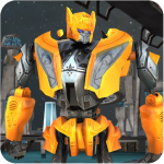 Download Robot City Battle 1.1 APK For Android
