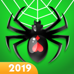 Download Spider Solitaire 2.9.501 APK For Android