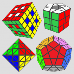 Download VISTALGY® Cubes 6.1.1 APK For Android