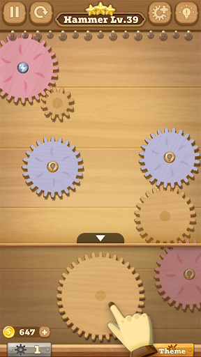 Download Fix it: Gear Puzzle 3.0.1 APK For Android