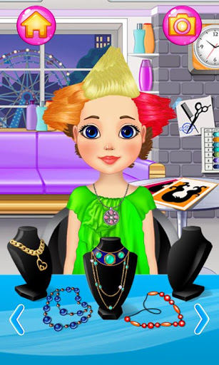 Download Hair saloon - Spa salon 1.1.5 APK For Android