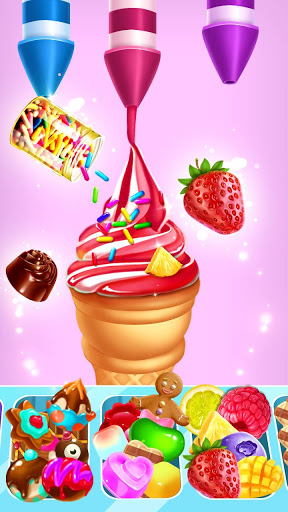Download 🍦🍦Ice Cream Master 1.8.132 APK For Android