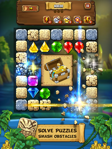 Download Jewel Mash 1.1.1.1 APK For Android