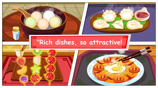 Download Little Panda's Chinese Recipes 8.40.00.11 APK For Android