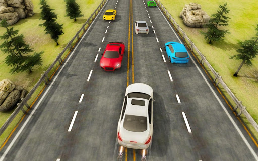 Download Modern Car Traffic Racing Tour - free games 2.0.15 APK For Android