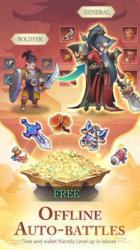 Download Ode To Heroes 1.2.0 APK For Android
