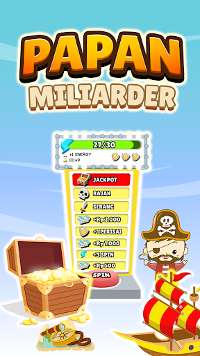Download PAPAN MILIARDER 62 APK For Android