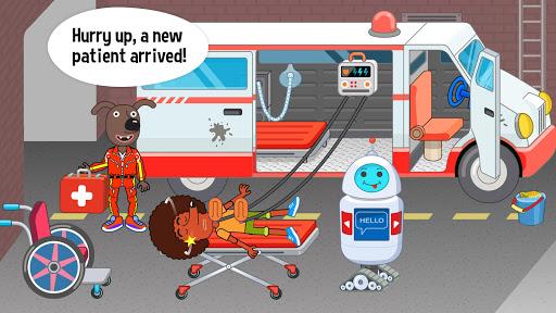 Download Pepi Hospital 1.0.69 APK For Android