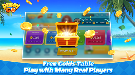 Download Pusoy Go: Free Online Chinese Poker(13 Cards game) 2.8.4 APK For Android
