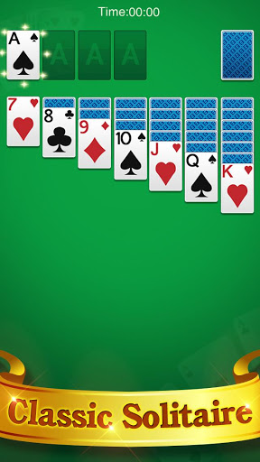 Download Solitaire: Super Challenges 2.9.499 APK For Android
