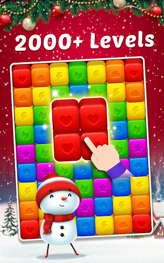 Download Toy Cubes Pop 2020 4.20.5000 APK For Android