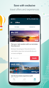 Almosafer: Hotels, Flights and Holidays 5.7.0