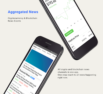 Berminal: Cryptocurrency & Blockchain News Events 1.7.0
