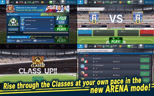 BFB Champions 2.0 ~Football Club Manager~ 3.5.2