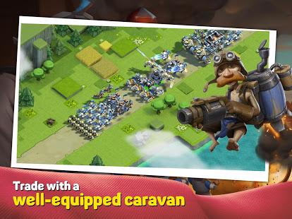 Caravan War 2.0.2