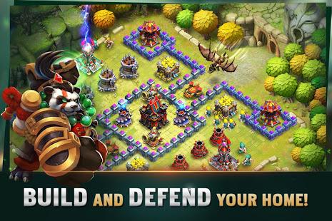 Clash of Lords 2: Guild Castle 1.0.294