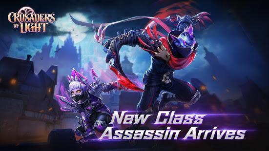 Crusaders of Light 6.0.6