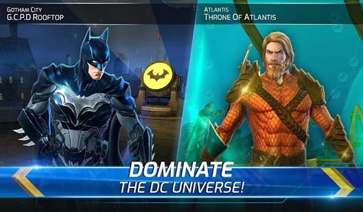 DC Legends: Battle for Justice 1.26.3