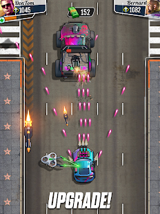 Fastlane: Road to Revenge 1.45.2.6733