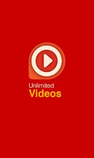 FREE Unlimited HD Videos 1.1